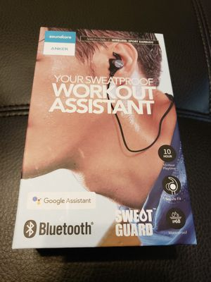 Wireless Sport Earbuds for Sale in Millington, TN
