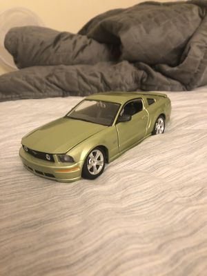 Mustang Collectible for Sale in Gaithersburg, MD