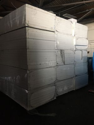 Insulfoam foam board insulation (new) for Sale in Seattle, WA
