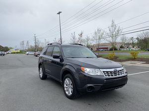 2011 Subaru Forester for Sale in Oakton, VA