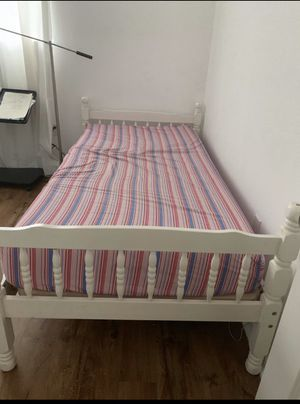 2 Twin bed frames .. set for $80 for Sale in Plano, TX