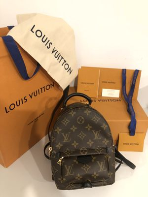Louis Vuitton Palm Springs Mini Backpack for Sale in Beverly Hills, CA