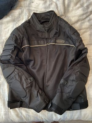 Bilt Motorcycle Jacket for Sale in Alpharetta, GA