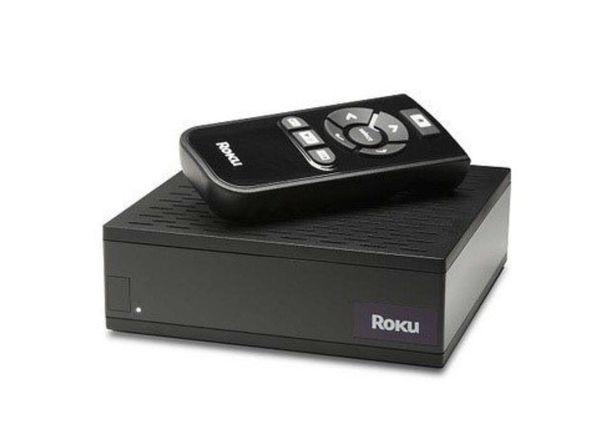Roku DVP Digital Media Player