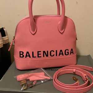Pink Balenciaga Purse for Sale in Bell Gardens, CA