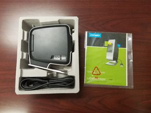 DYMO LabelManager Plug N Play label for Sale in San Diego, CA