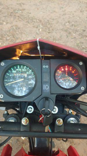 Panterra dirt bike 125cc for Sale in Cartersville, GA