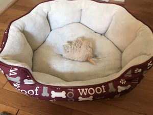 Large Dog bed for Sale in Newport News, VA