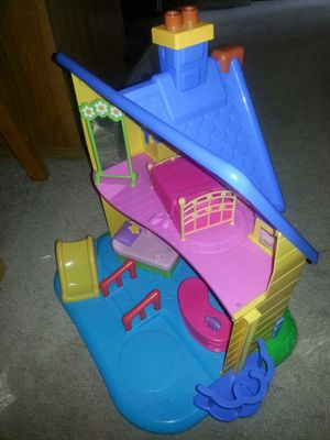 Doc McStuffin play house for Sale in Tacoma, WA