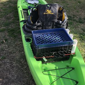 Ascend Kayak 12t for Sale in Irwindale, CA