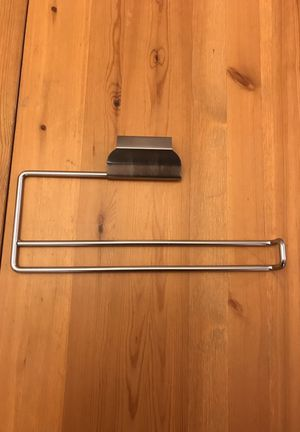 Paper towel holder for Sale in Los Angeles, CA