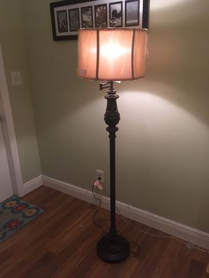NEW lamp for Sale in Fort Lauderdale, FL