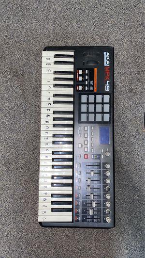 Akai MPK 49 for Sale in Hayward, CA