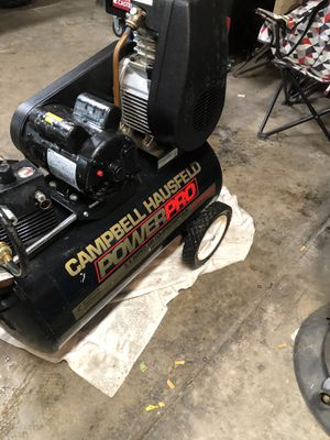 Air compressor for Sale in Gilbert, AZ
