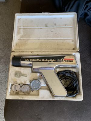 Timing light for Sale in Utica, OH