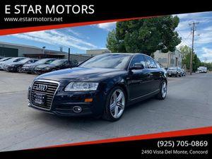 2011 Audi A6 for Sale in Concord, CA