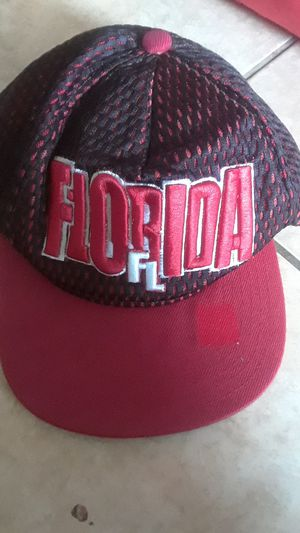 Baseball cap for Sale in Gulf Breeze, FL