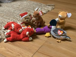 Beanie babies for Sale in Rochester, NY