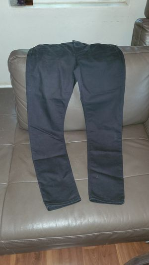 Patagonia black pants for Sale in Humboldt, AZ