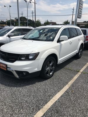 Nice Dodge Journey For Sale!!! JUST FOR YOU!! for Sale in Bladensburg, MD