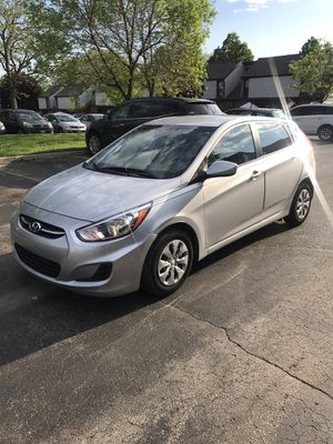 Hyundai Accent for Sale in Milwaukee, WI