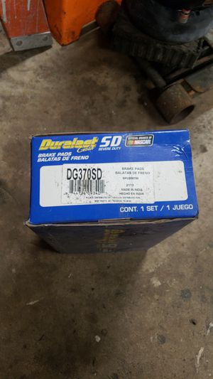 1995 GMC Yukon Front Brake Pads for Sale in Chicago, IL
