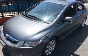 2011 Honda Civic Sdn for Sale in San Diego, CA
