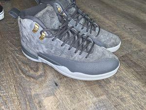 Jordan 12- Size-9 for Sale in Cedar Hill, TX