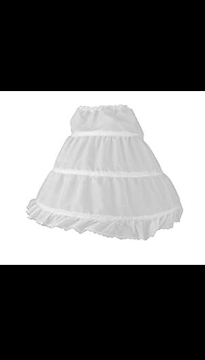 Petticoat Crinoline for Sale in Holland, MI