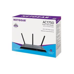 Netgear AC1750 smart wifi router 80$ for Sale in Hyattsville, MD
