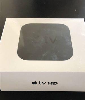 Brand new Apple TV 4k media box HD 32gb for Sale in David City, NE