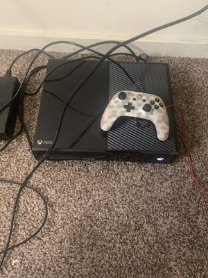 Xbox One for Sale in Ravenna, OH