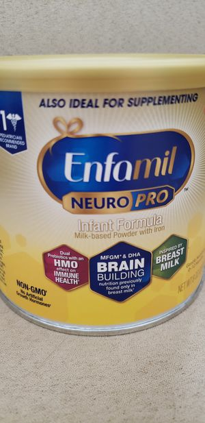ENFAMIL NEUROPRO for Sale in North Highlands, CA