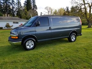 2015 Chevy Express 2500 51,000 miles for Sale in Bremerton, WA