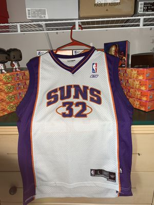 Vintage Reebok Amar'e Stoudemire Phoenix Suns Jersey Size Large for Sale in Grove City, OH