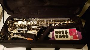 Silver Glory Saxophone for Sale in Las Vegas, NV