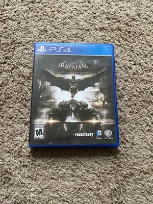 Batman Arkham Knight for Sale in Winder, GA