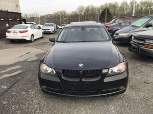 2006 BMW 325XI for Sale in Capitol Heights, MD