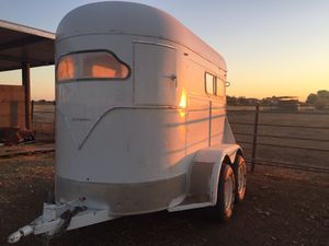 Horse trailer for Sale in Coolidge, AZ