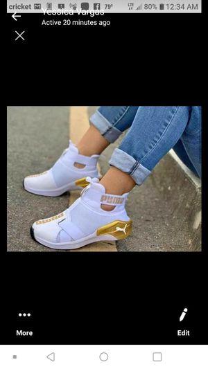 Puma Sneakers for Sale in Belzoni, MS