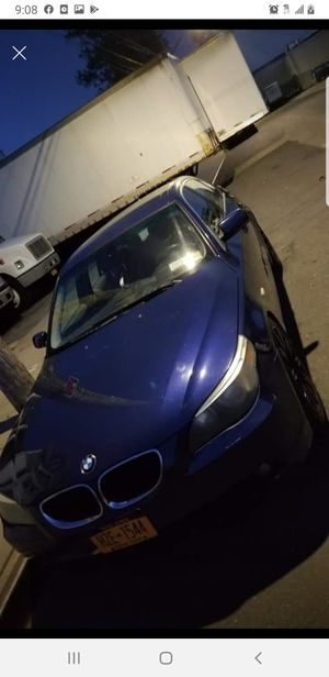 BMW 525i 5 series for Sale in Queens, NY