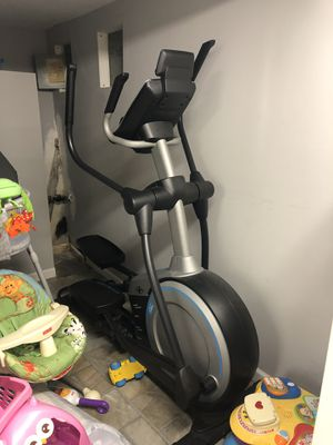 Nordictrack 23905 Elliptical - Barely used for Sale in Brooklyn, NY