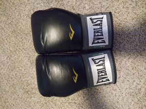 Everlast Boxing Gloves for Sale in Atlanta, GA
