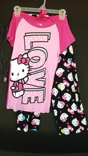 6/8 Hello Kitty Pj's for Sale in Vernon, CA