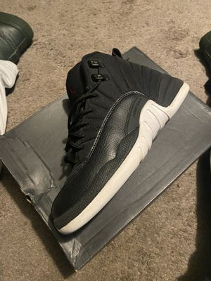 Jordan 12s Nylon for Sale in San Leandro, CA