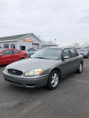 2004 FORD TAURUS for Sale in Hammonton, NJ