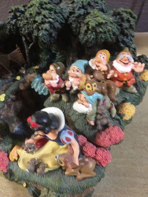 Snow White Home decor. Disney for Sale in Carmichael, CA