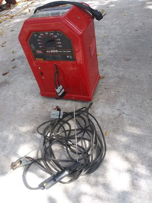 Lincoln. Ac225. Arc welder for Sale in Houston, TX
