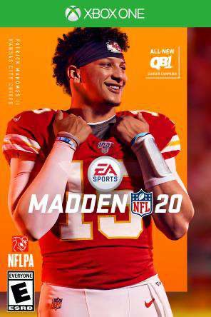 Madden 20 Xbox One | Brand new never opened. for Sale in Leavenworth, WA