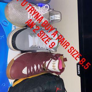 Jordan's for Sale in Duvall, WA